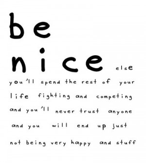 Nice Words About Life http://weheartit.com/entry/14460513