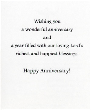 Card for the Living - Seraphic Mass Association - anniversary verses ...