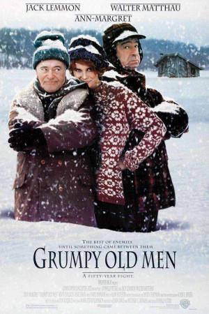 Grumpy Old Men movie on: