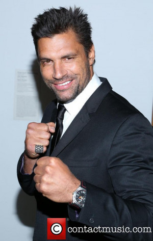 Manu Bennett confirmed for HobbitCon in Germany 2014