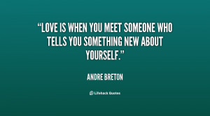 quotes about meeting someone special