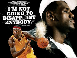 Lebron James Motivation...