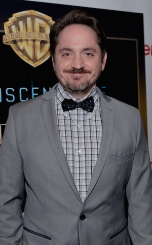 Ben Falcone Quotes