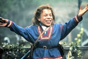 """Willow : """"Magic is the bloodstream of the universe. Forget all you ..."""