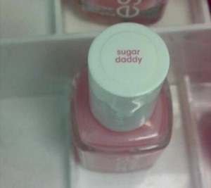 Nail Polish Colors Are Just As Confusing As The Women Who Wear Them ...