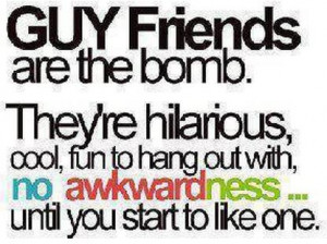 Boy Best Friend Quotes