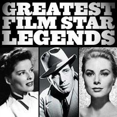 greatest film star legends introduction greatest film star legends ...