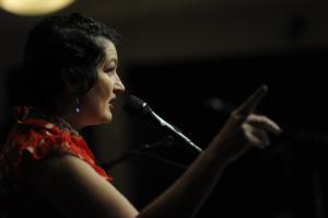 Jane Siberry Concert