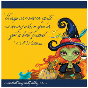 Halloween Picture Quotes To Post and Cheesy Halloween Email Subject ...
