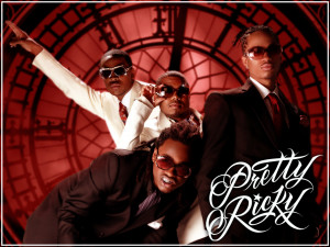 Pretty Ricky Quotes About Love