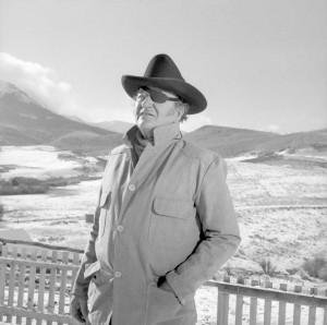 John Wayne Rooster Cogburn John wayne star as marshall