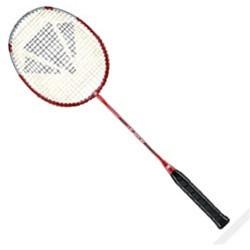 carlton powerblade superlite badminton racket