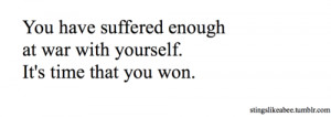 quotes help describe how I'm feeling.
