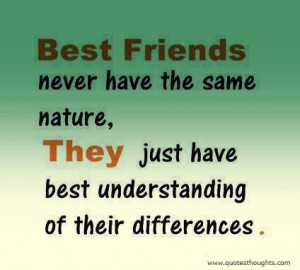 Best Friendship Quotes Archives | Quotes and Thoughts