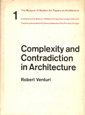 FEATURED: ROBERT VENTURI