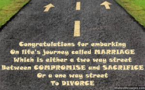 Funny Wedding Card Messages: Congratulations For Wedding