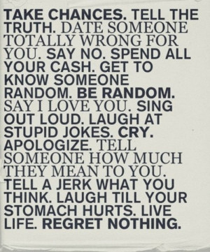 positive quotes. like all of them except spending all my cash and ...