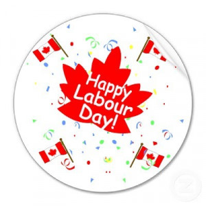 Labour Day has been celebrated on the first Monday in September in ...
