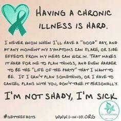 Chronic pain Quotes