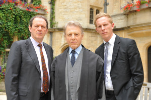 Please note, all Inspector Lewis photos copyright of ITV Studios for ...