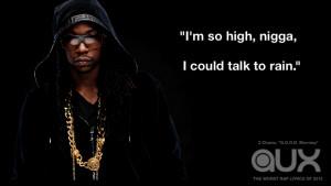20 worst rap lyrics of 2012