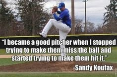 Inspirational Baseball Quote - Spudder.com youth sports fundraising ...