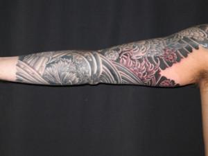 Sleeve Tattoo Designs Tribal