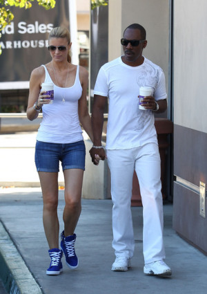 Eddie Murphy Girlfriend Paige Butcher