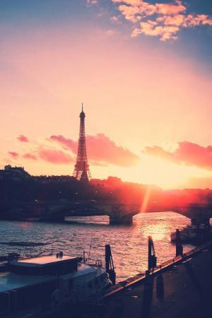 adventure, europe, ios, iphone, nature, paris, photography, river, sky ...