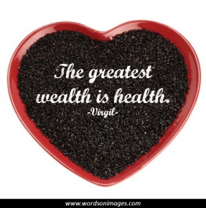Affordable health quote