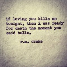 rm drake more drake poetry true quotes beauty philosophical poetic ...