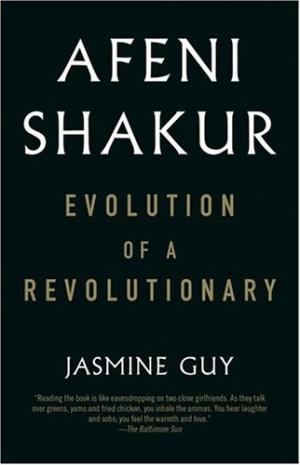 Afeni Shakur's experiences