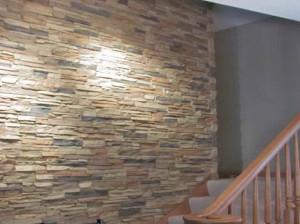 Stone Veneer Panels Interior Walls