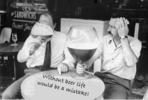 Top beer sayings