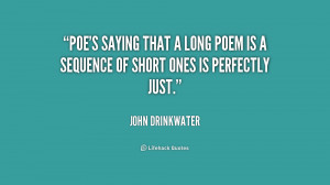Quotes by John Drinkwater