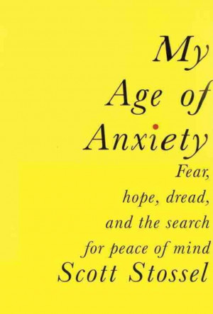 Fear Of Fainting, Flight And Cheese: One Man's 'Age Of Anxiety'
