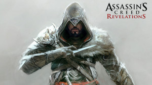 Assassin's Creed: Revelations'un ilk bölümleri!