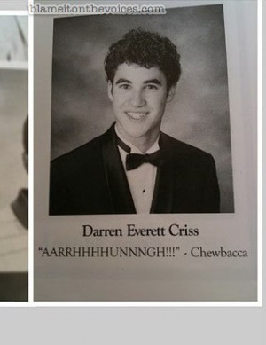 Check out Celebrity Yearbook Photos!