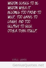 Top selfish quotes