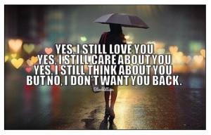 Quotes I Still