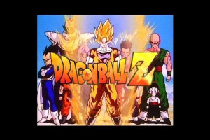 Dragon ball z - Dragon Ball Z Taiketsu