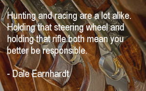Quotes About Bow Hunting