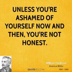 William Faulkner Quotes | QuoteHD