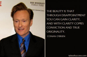15 Funny Conan O'Brien Quotes
