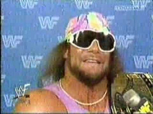 funny macho man pictures