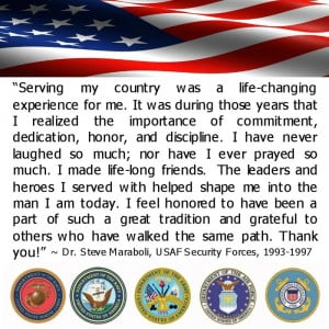 Quotes About Veterans