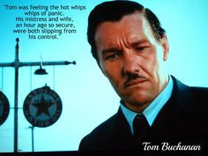 tom buchanan gatsby quotes more the great gatsby gatsby tom buchanan ...