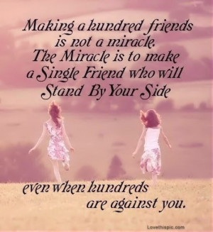 life quotes quotes cute friendship quote friends best friends girls ...