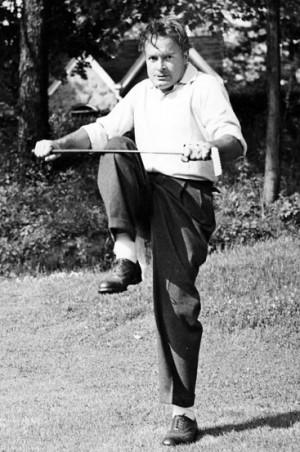 Bob Hope Golf