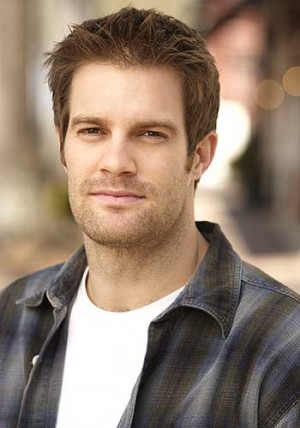 Husband of the day #207 is Geoff Stults. His filmography includes ...